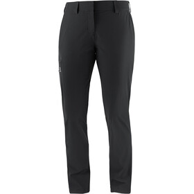 Salomon Wayfarer Pants Women, black